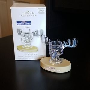 The Moose Mug National Lampoon's Vacation ornament